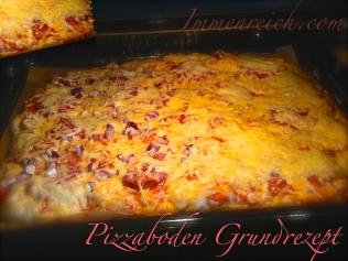 pizzaboden