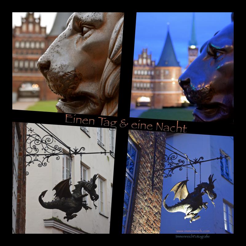 Lübeck Tag&Nacht